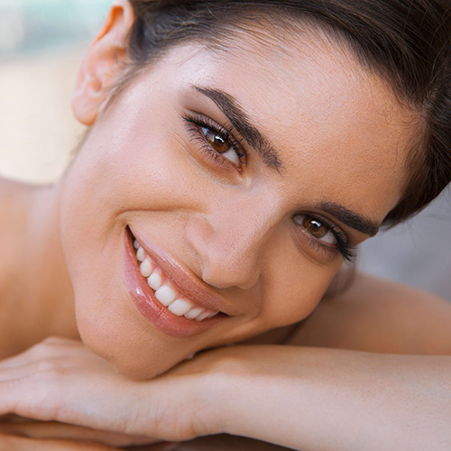 Hazelday facial spa offers skin treatments that provide a refreshed look with quality skincare and professional products.